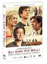 Dvd Gli Anni Più Belli (2020)  ⚠️ DISPONIBILE SUBITO ⚠️ .....NUOVO