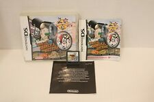 ds ANIMANIACS Lights, Camera, Action! PAL REGION FREE WITH DS / DSi