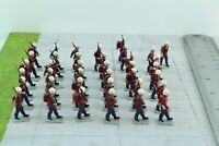 Roco Minitanks 39 US Marines Soldier Figures Painted 1:87 HO Scale (HO3639)