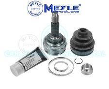 Meyle Giunto CV kit/drive shaft joint Kit Inc Boot & Grasso Nº 30-14 498 0036