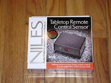 Niles TIR1+ Tabletop Remote Control Sensor for Remote Control Extender System