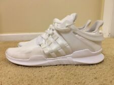 ADIDAS ORIGINALS EQT SUPPORT ADV, CP9558, White, Men's Running Shoes, Size 11.5