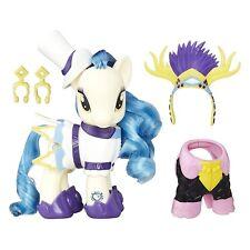 Hasbro My Little Pony Friendship Magic SAPPHIRE SHORES Fashion Style Girls Boys