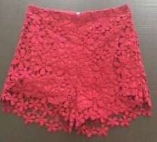 Hollister Lace Shorts