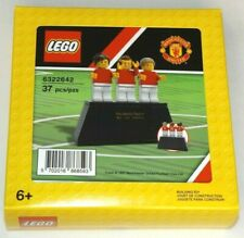 LEGO 6322642 The United Trinity Manchester United Best Law Charlton 5006171