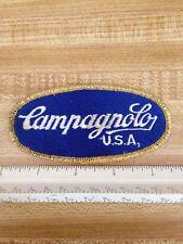 Campagnolo Cloth Patch