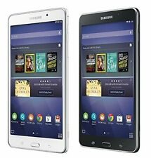 """Samsung Galaxy Tab 4 Nook SM-T230NU 7.0"""" 8GB Wi-Fi 2GHz Quad-Core Android Tablet"""