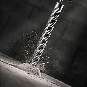 Kango 32 x 450mm 4 Head Cut K4 SDS Plus Drill Bit Heavy Duty for Concrete Stone