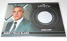 Agents of Shield Season 1 Costume Trading Card #CC17 Titus Welliver  XXX/350