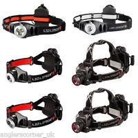 Led Lenser Headlamps / Accessories / Equipment / Fishing