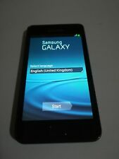 Samsung Galaxy S II GT-I9100 - 16GB Smartphone Noble black Unlocked S2