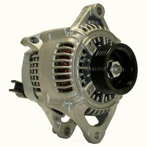 Remanufactured Alternator  ACDelco Professional  334-1960
