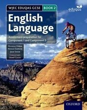 WJEC Eduqas GCSE English Language: Student Book 2: Assessment preparation for...