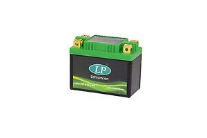 Batterie LP Litio Peugeot Sum Up 125 125 2008 2009 2010 2011