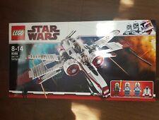 New Lego Star Wars Arc-170 Starfighter 8088