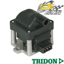 TRIDON IGNITION COIL FOR Volkswagen Polo 10/96-10/00,4,1.6L AEX