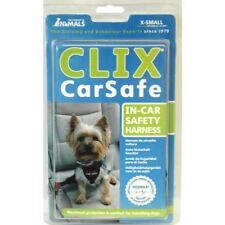 Company of Animals CLIX CarSafe Harness for Dogs - Extra Small