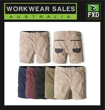 FXD WS2  Work Shorts, Short Style Mens Workshorts WS-2, WS2, Socks, Pants