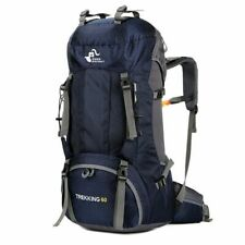 Outdoor Sport Backpack Waterproof For Camping Climbing Mountaineering Hiking