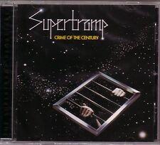 CD (NEU!). SUPERTRAMP - Crime of the Century (dig.rem. School Dreamer mkmbh