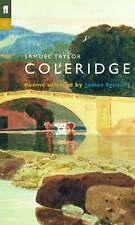 Samuel Taylor Coleridge (Poet to Poet), Coleridge, Samuel Taylor, Excellent Book