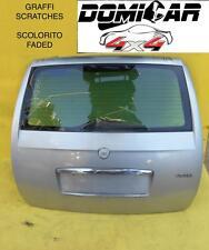 RICAMBI AUTO PORTELLONE COFANO POSTERIORE LANCIA PHEDRA 2003