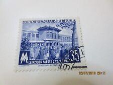 DDR 1955 MiNr 448 A XI o Prüfgarantie