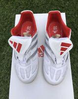Adidas David Beckham Predator Precision TR FOOTBALL UK 10 DB RARE *NEW BOX*