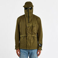 Adidas X C.P Company Explorer Jacket Made In Italy CK6283 Msrp $800