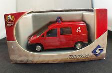 Solido 2178 ◊ Citroën Jumpy Ambulance ◊1/43 ◊ en boite/boxed
