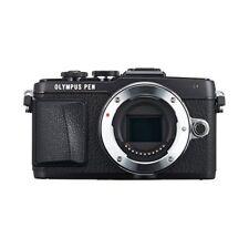 Near Mint! Olympus E-PL7 16MP Body Black - 1 year warranty