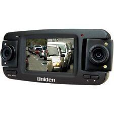 Uniden iGO CAM 850 Dash Camera Black 2.7-Inch LCD GPS Car