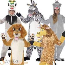 Disfraces de poliéster, los animales y naturaleza