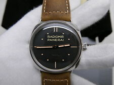 Panerai Radiomir SLC Men's Mechanical 3 Day Power Reserve Watch - PAM00425