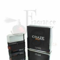 Armaf Craze Noir M 100ml Boxed