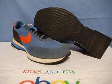 vintage OG 1970s AÑOS 80 Nike LDV PROTOTIPO Muestra PE Talla 10.5 Hecho En EUA