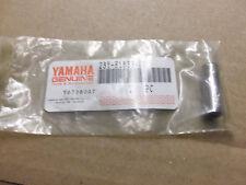 02-11 Yamaha Zuma 50 YW50 Piston Pin 23Y-E1633-00-00 NOS