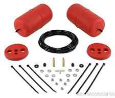 60797 Airlift Rear Air Spring Kit w/1000lb. Load-Level Cap Fits Camaro, Firebird