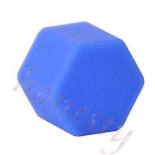 20pcs 17/19/21mm Car Silicone Wheel Lug Nut Bolt Cover Protect Hub Screw Cap