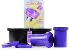 Powerflex FRONT WISHBONE REAR BUSH Pff5-101 pour mini 1 R50 R52 R53 One Cooper, S
