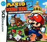 Nintendo DS Spiel - Mario vs. Donkey Kong 2: March of the Minis mit OVP