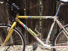 Malcolm Smith Racing Mountain Bike Vintage 1989
