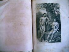 oeuvres complètes DE BUFFON M.A. Richard T 2 - 1858