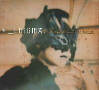 Enigma - The Screen Behind The Mirror (11 trk CD Ltd Edition Digipack / 2000)