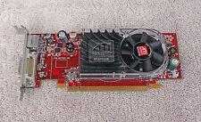 Dell ATI Radeon HD 2400 XT 256MB PCI-e Video Card DMS-59 CP309 Low Profile