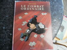 belle reedition le combat ordinaire