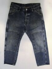 Big Star  Jeans Hose Blau Stonewashed W32 L30