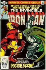 Iron Man # 150 (52 pages, vs. Dr.Doom) (USA, 1981)