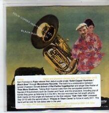 (BT396) Fops, Solid Copper Huntress - DJ CD