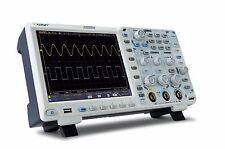 OWON XDS3102A 100Mhz/1G12B Oscilloscope datalogger multimeter+waveform generator